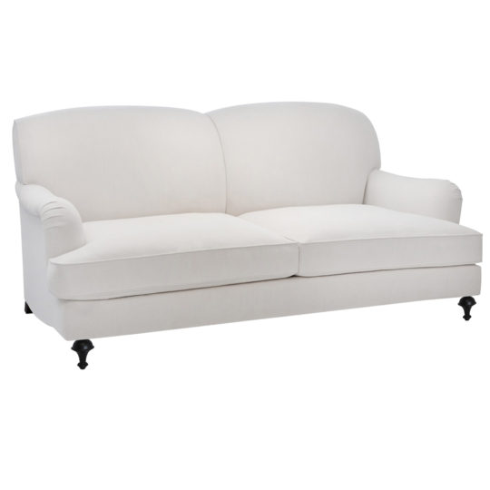 LAVSIT_English_classic_sofa_Oliver_white_axon