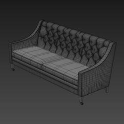 Лавсит 3d модели диваны