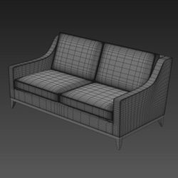 Лавсит 3d модели диван