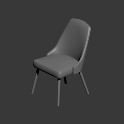 LAVSIT_Deil-Chip_chair_3D