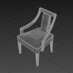 LAVSIT_Natan_3D_chair_model_design