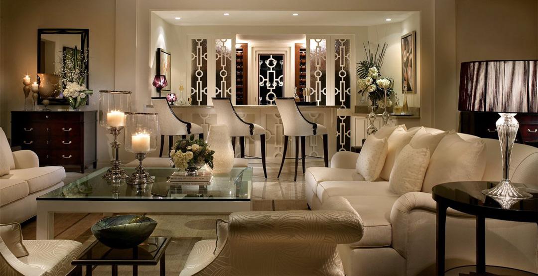Мягкая мебель в стиле Ар-Деко | Производство на заказ, от 15 дней
