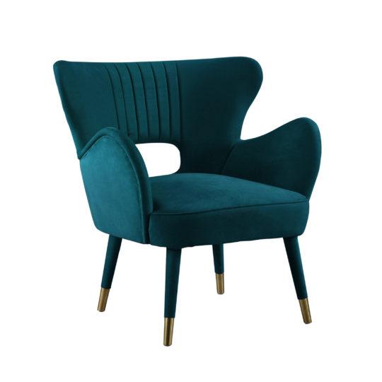 Красивая дорогая акцентная мягкая мебель для ювелирного магазина бутика, элегантное темно-зелено-синее изумрудное бархатное кресло, дизайнерское кресло из бархата, мебель красного цвета, кресло из бархата велюра, испанский дизайн, мебель в стиле ардеко, арт деко, 60х, шестидесятых, midcentury modern, мидсенчури модерн, реплика (копия), реплика фабрики Мунна (munna), купить удобное кресло, кресло для гостиной, будуарное кресло, кресло для гардеробной комнаты, кресло для спальни, кресло для прихожей, бархатное кресло, Киприан, мягкая мебель российского производства, кресло с тканевыми ножками, каминное кресло, лавсит, для детской, с латунными ножками редкое, вычурное, люкс, лакшери, на заказ