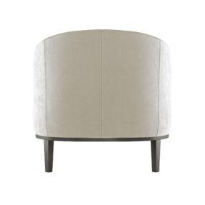 кресло в современном стиле с подлокотниками