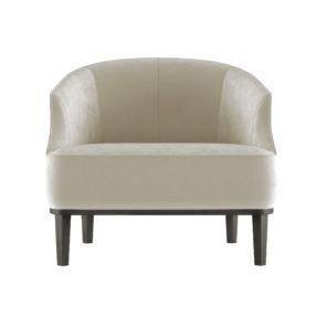 низкое мягкое кресло в гостиную копия лонгхи