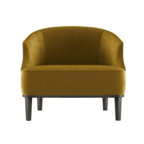 Интерьерное кресло для зала дизайнерская мебель
