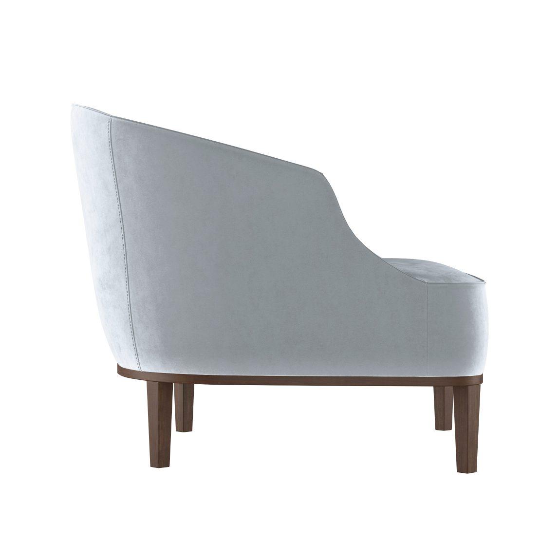 дизайнерское лаунж кресло