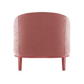 Современный стильный дизайн кресло