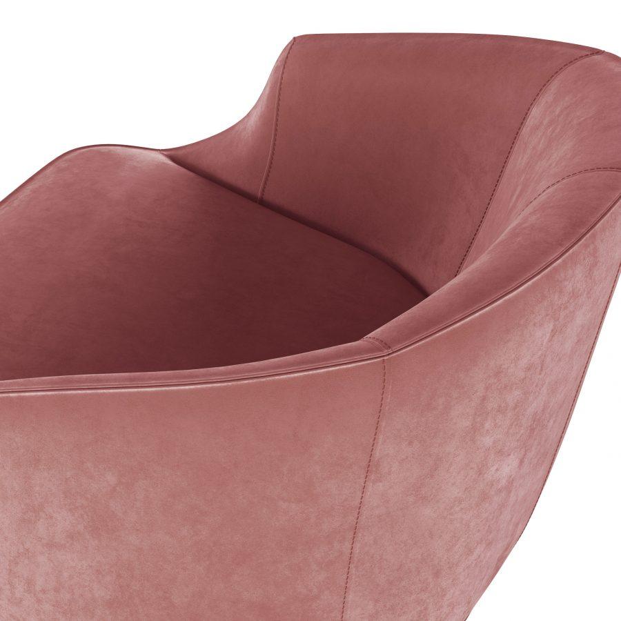 Акцентное кресло для гостиной, в зал, в спальню, в ресторан
