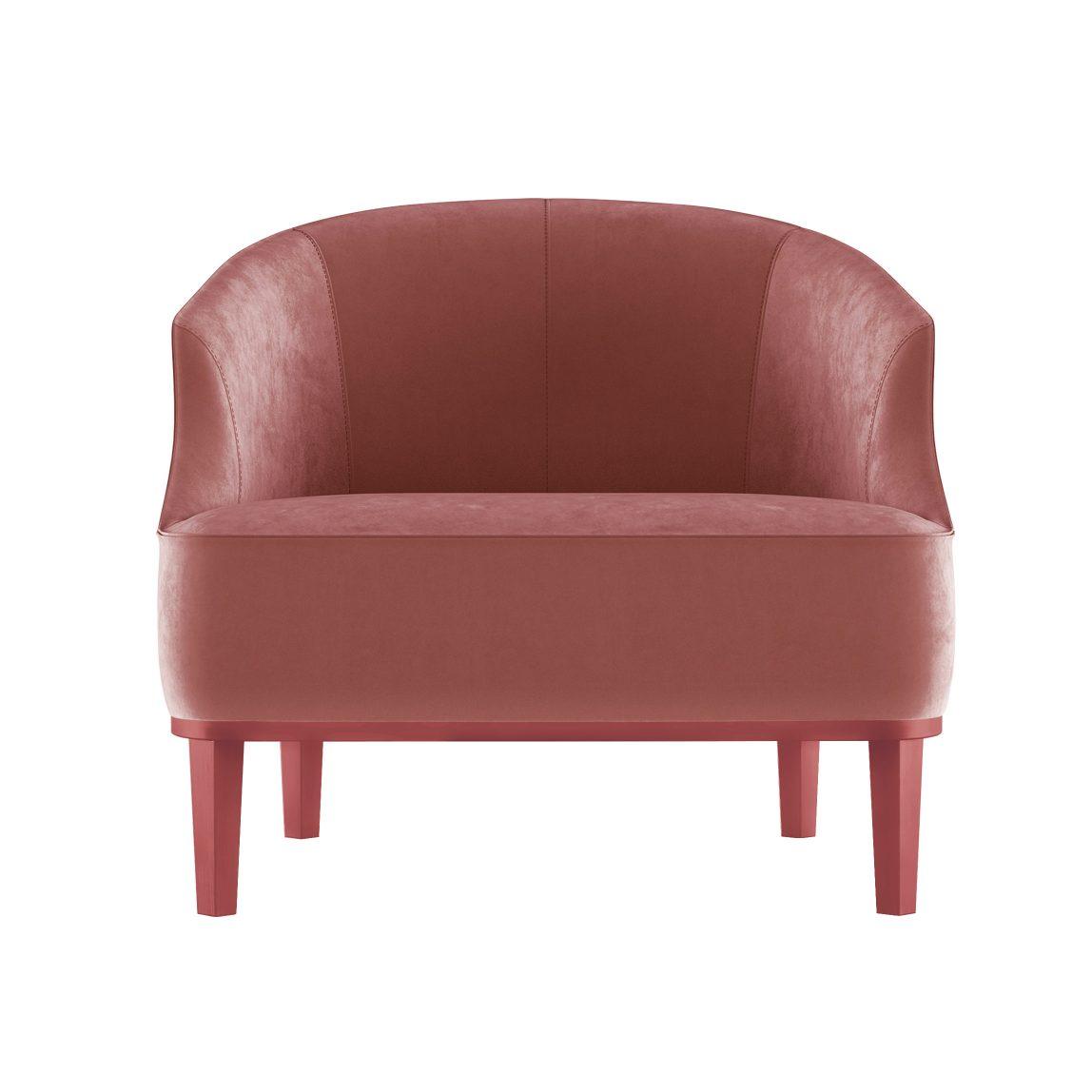 Кресло ар-деко на заказ. Копия Лонгхи итальянское кресло