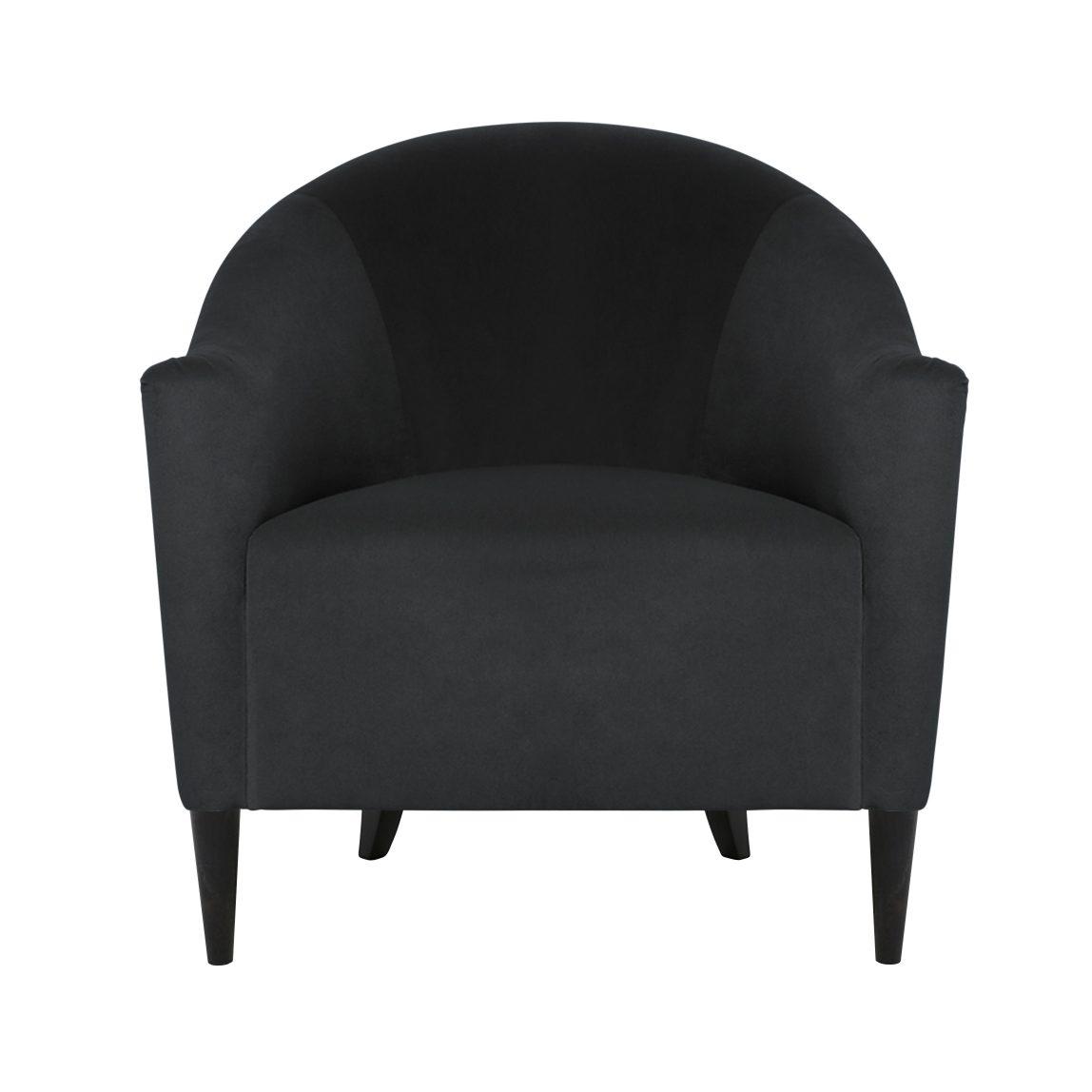Акцентное графитовое бархатное кресло с круглой спинкой, с подлокотниками, дизайнерское кресло из бархата, кресло из бархата велюра, американский дизайн, мебель в стиле ардеко, арт деко, реплика (копия), реплика фабрики sofa chair company (софа чеир компани), купить удобное кресло, кресло для гостиной, будуарное кресло, Красивая дорогая акцентная мягкая мебель для ювелирного магазина бутика, кресло для гардеробной комнаты, кресло для спальни, кресло для прихожей, бархатное кресло, Адам, мягкая мебель российского производства, кресло на ножках, каминное кресло, лавсит. Кресло гондола. редкое, вычурное, люкс, лакшери, на заказ