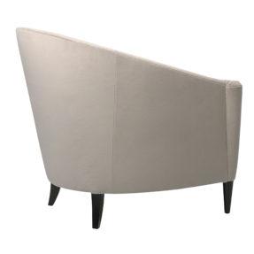 Современное светлое бархатное кресло с круглой спинкой, с подлокотниками, дизайнерское кресло из бархата, кресло из бархата велюра, американский дизайн, мебель в стиле ардеко, арт деко, реплика (копия), реплика фабрики sofa chair company (софа чеир компани), купить удобное кресло, кресло для гостиной, будуарное кресло, Красивая дорогая акцентная мягкая мебель для ювелирного магазина бутика, кресло для гардеробной комнаты, кресло для спальни, кресло для прихожей, бархатное кресло, Адам, мягкая мебель российского производства, кресло на ножках, каминное кресло, лавсит. Кресло гондола. редкое, вычурное, люкс, лакшери, на заказ