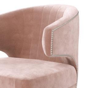 Irbis Brabbu chair