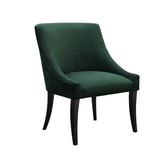мягкий обеденный стул