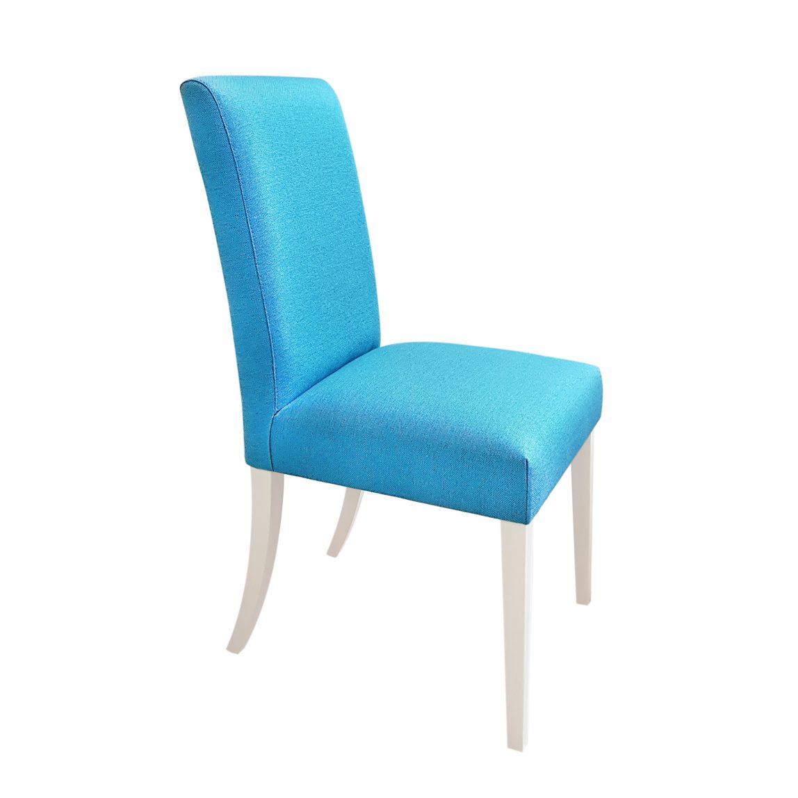 Мягкий прямой стул Пикас