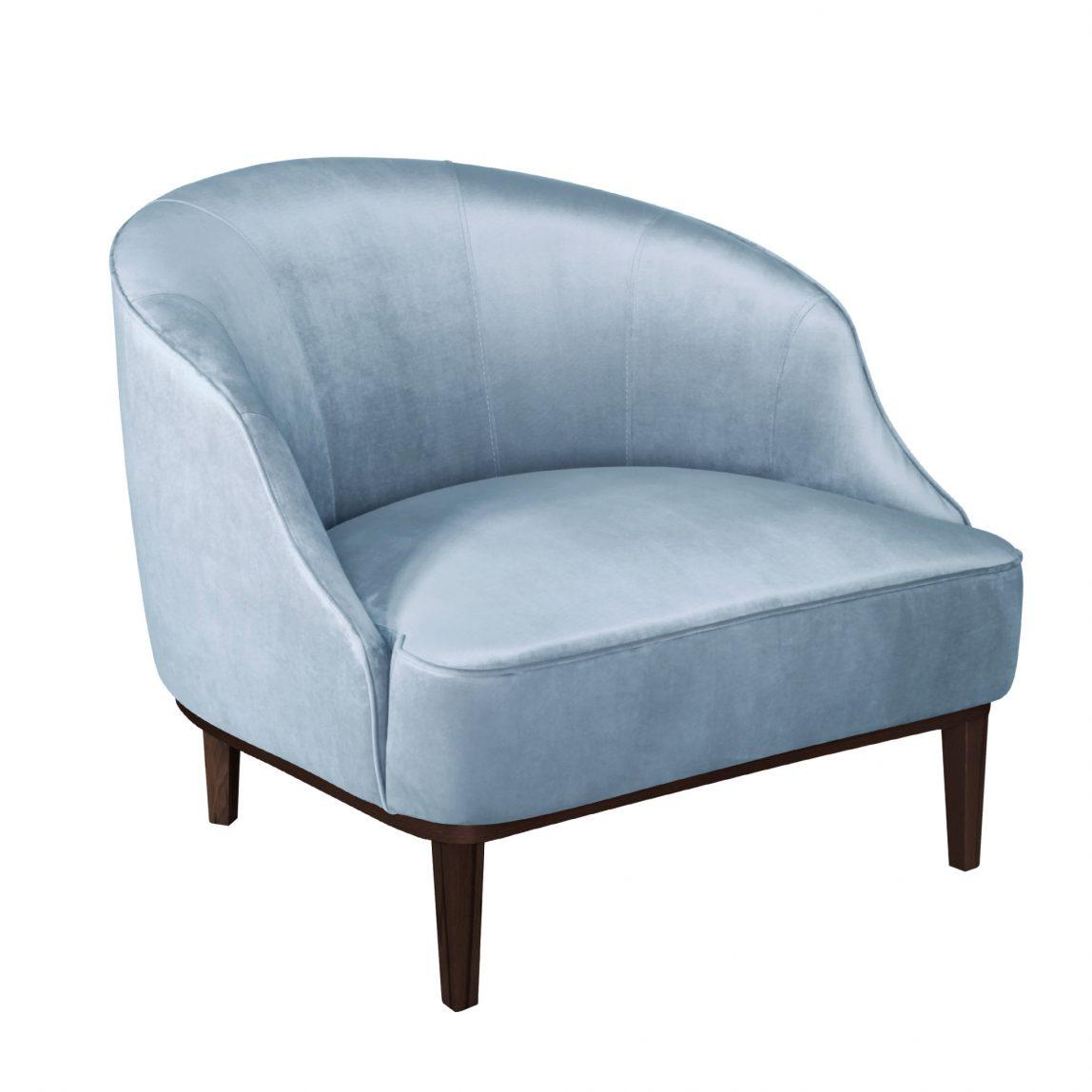 Дизайнерское кресло Стефан