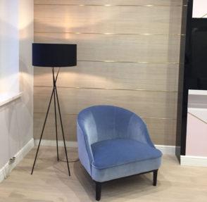 Лавсит кресло