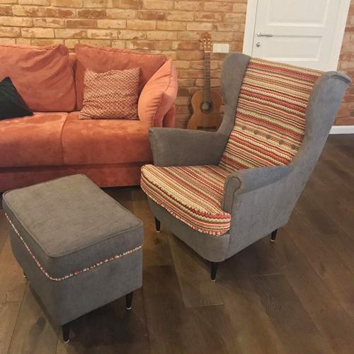 LAVSIT_Torn_combo_fabric_highback_armchair_thmb
