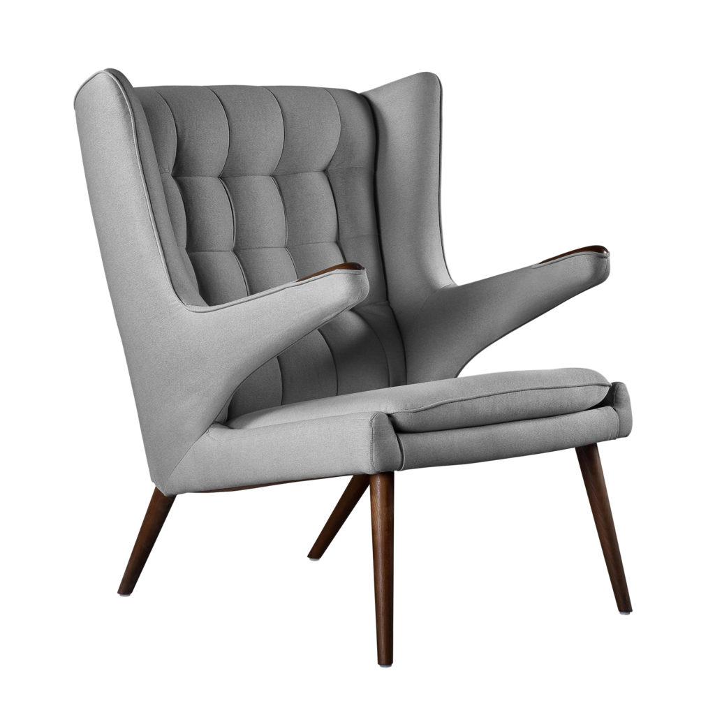 papa bear кресло модернизм современный дизайн на заказ
