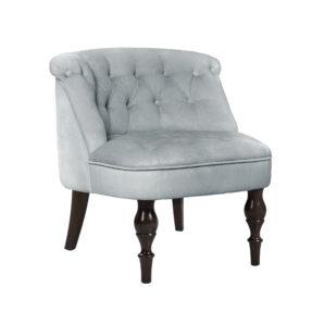 Будуарное классическое кресло fauteuil, ky-3168, кресло буржуа