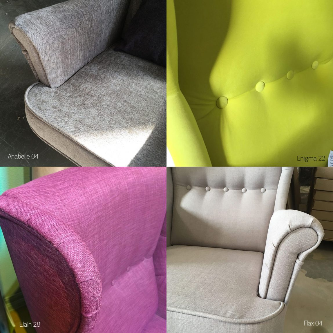 кресло Торн