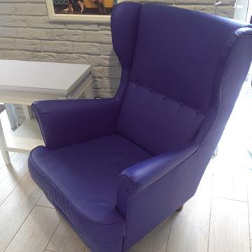 кресло страндмон икея