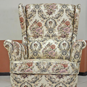 Страндмон strandmon ikea реплика копия кресло с высокой спинкой