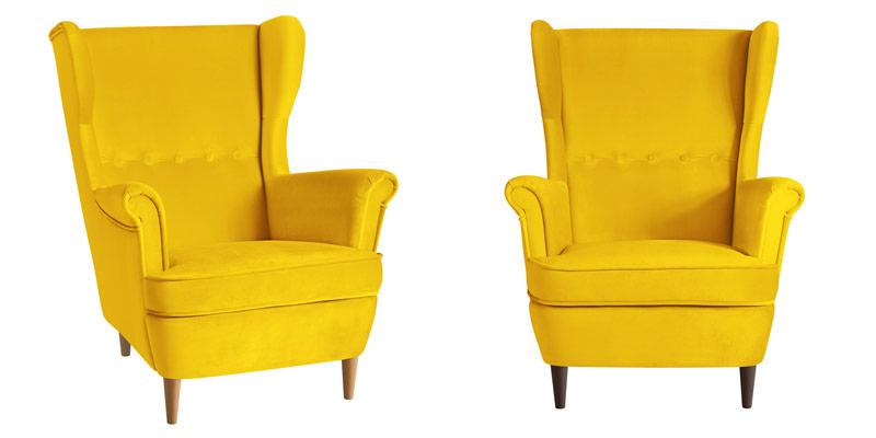 Torn_kaminnoe_kreslo_yellow_velvet_thmb