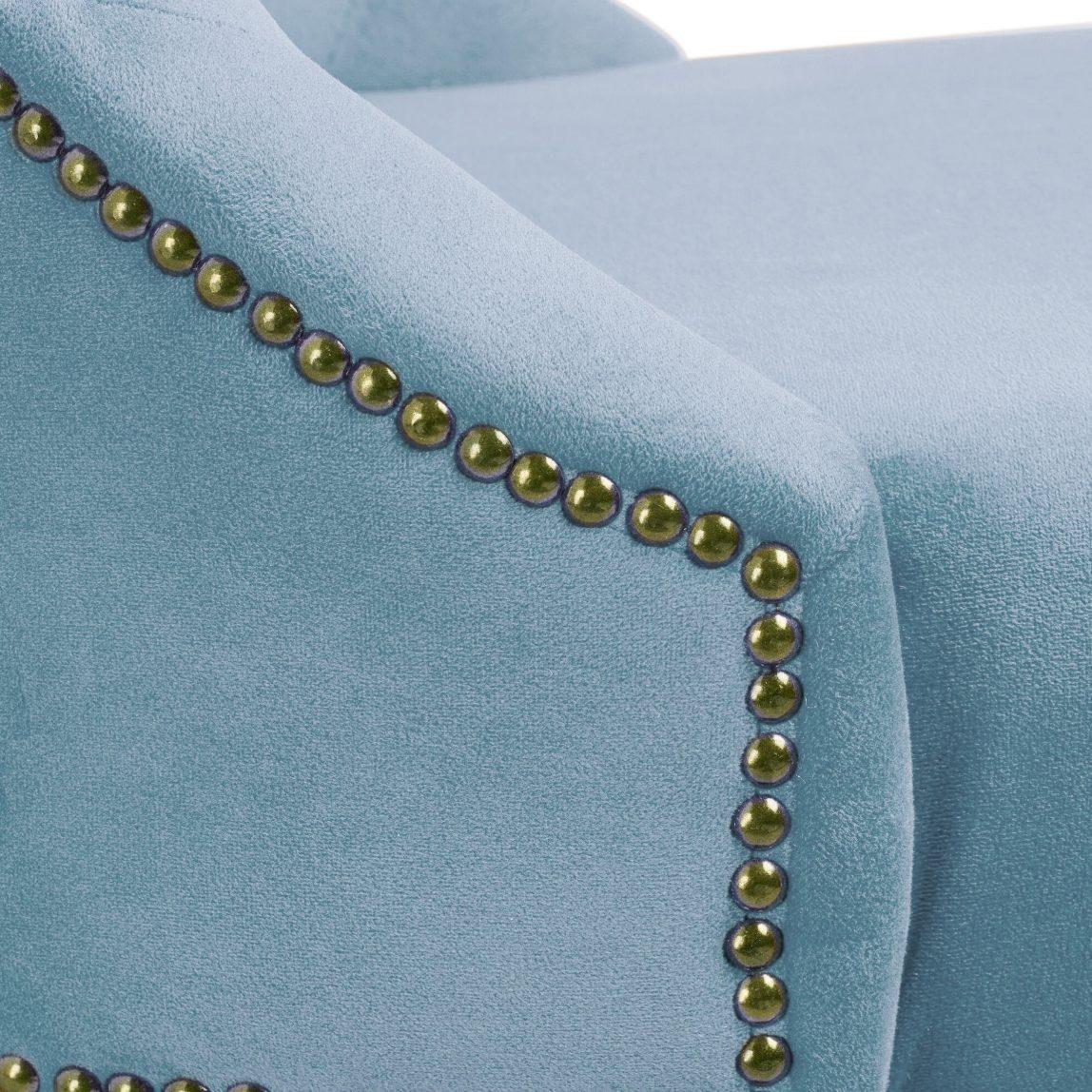 Обеденный дизайнерский бархатный стул baker bayron копия