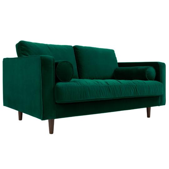 Дизайнерская мягкая мебель на заказ ЛАВСИТ