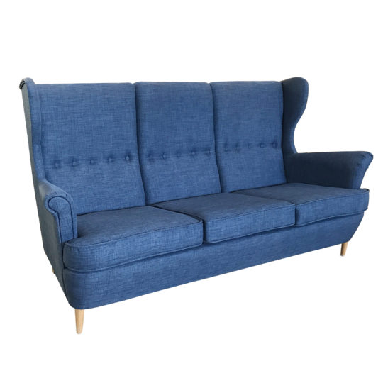 LAVSIT_Torn_sofa_Strandmon_divan
