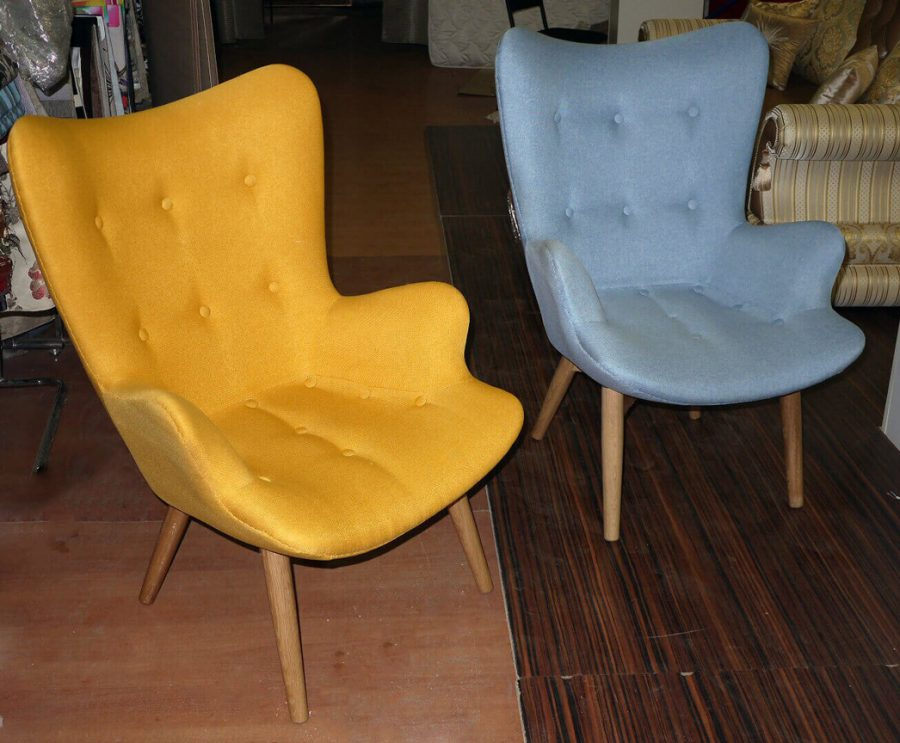 contuor дизайнерское кресло