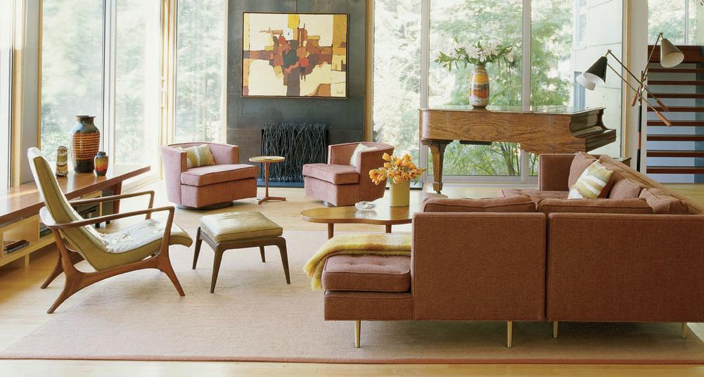 Мягкая мебель в стиле модернизм | Производство на заказ, от 15 дней