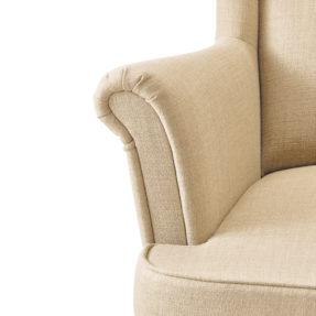 Кресло с подлокотниками икеа