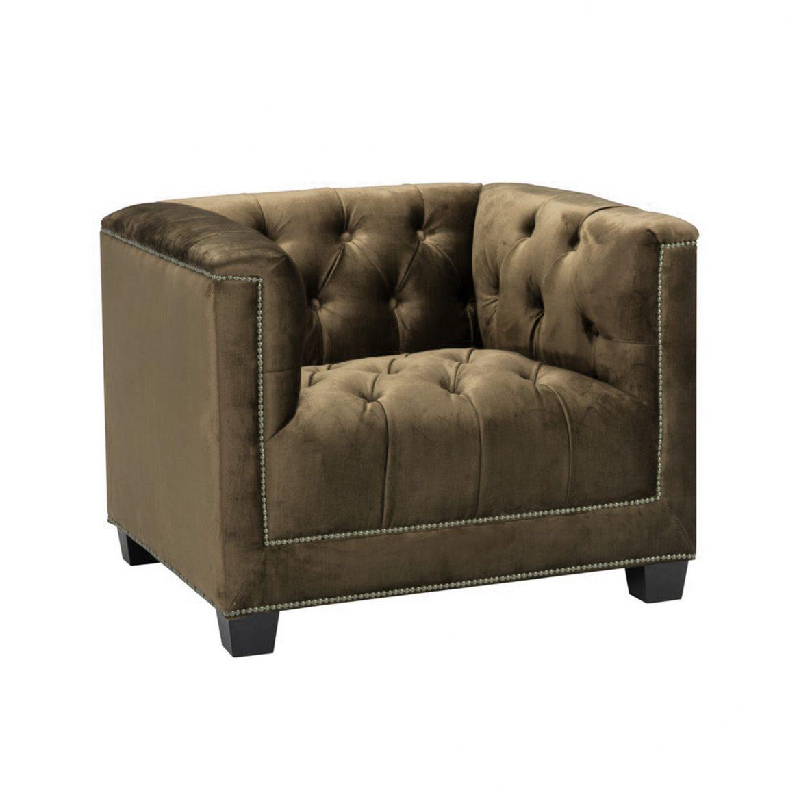 Интерьерное кресло Пабло
