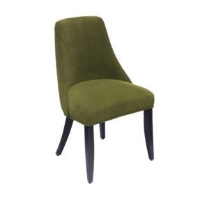 Мягкий небольшой стульчик