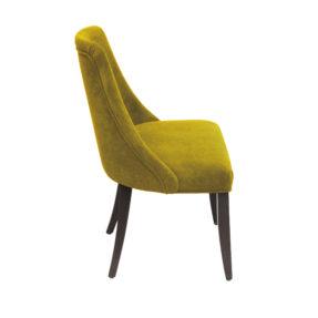Ар-деко обеденный стул