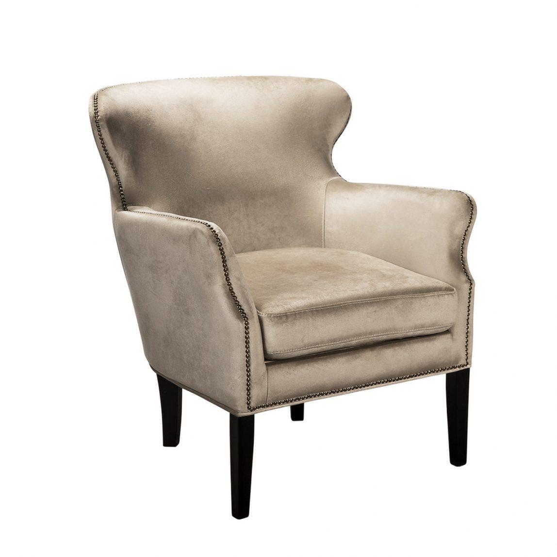 Интерьерное кресло Оливье