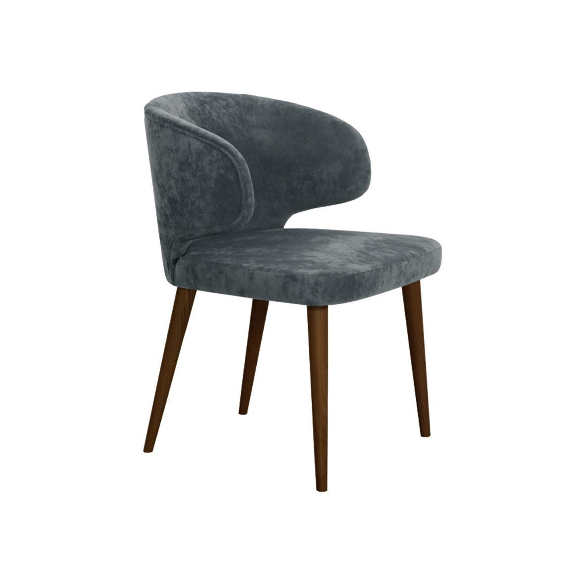 Дизайнерский стул с ушами Лесли