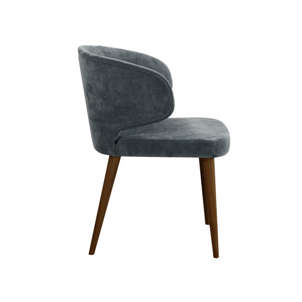 Стильный стул с ушами