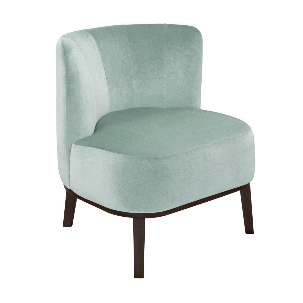 Маленькое кресло на заказ Марк