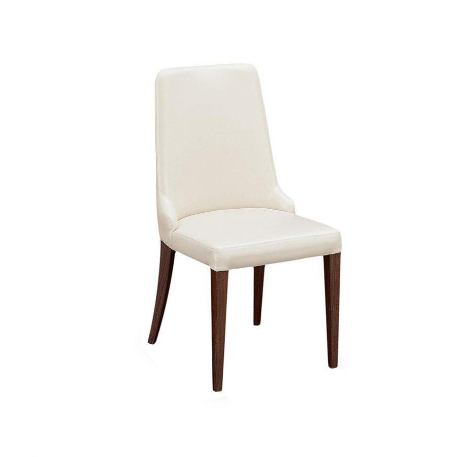 Мягкий небольшой стул