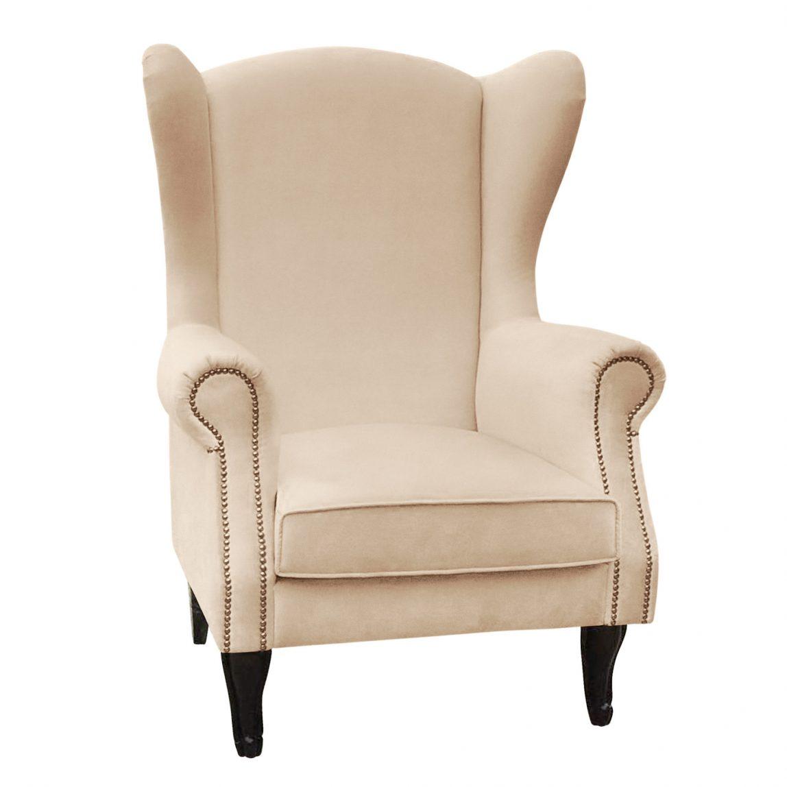 Английское каминное кресло Чарльз