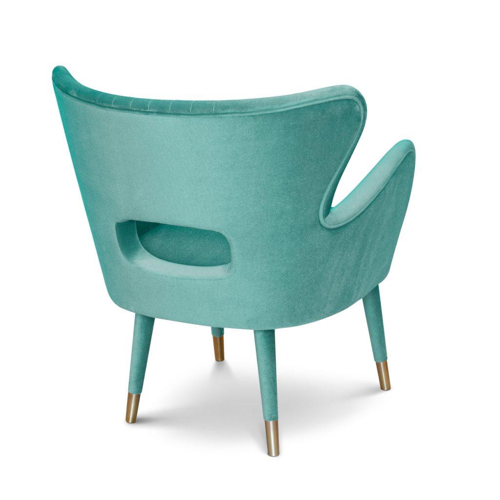 Лавсит дизайнерское кресло