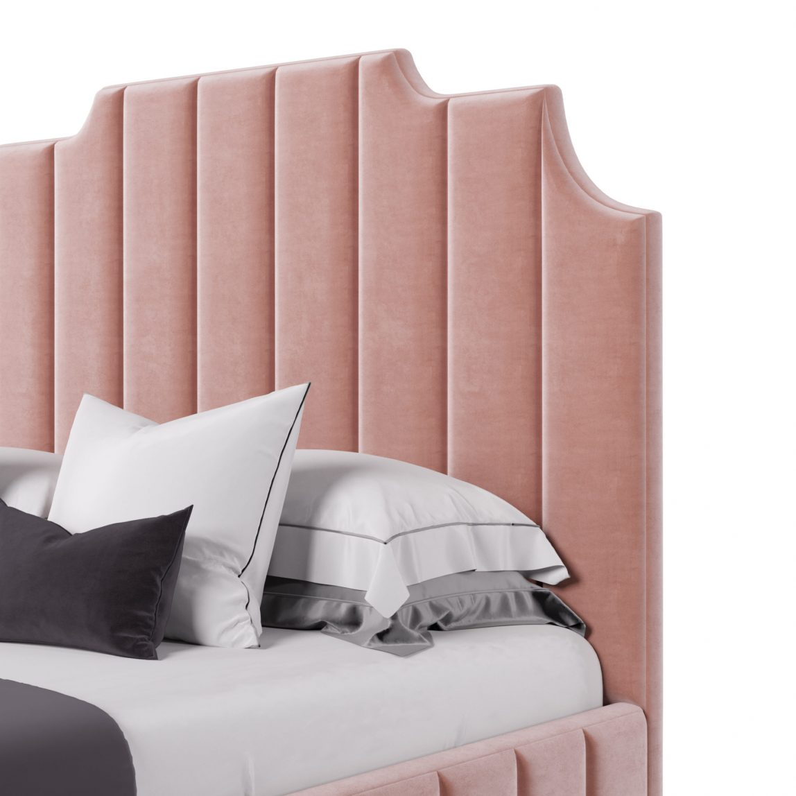 Кровати на заказ производство