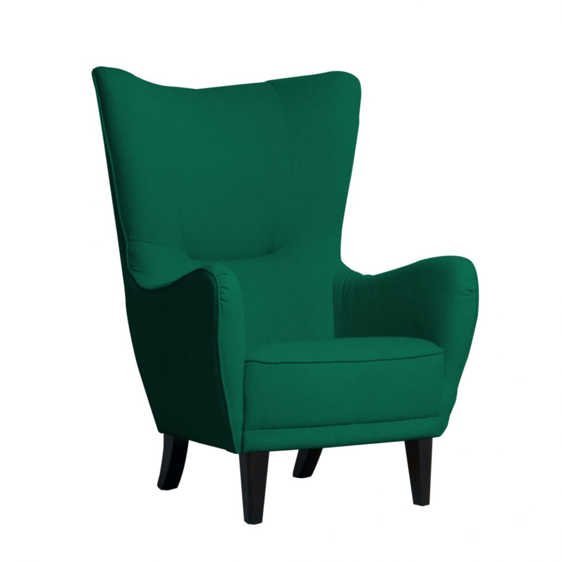 Кресло с высокой спинкой Артур