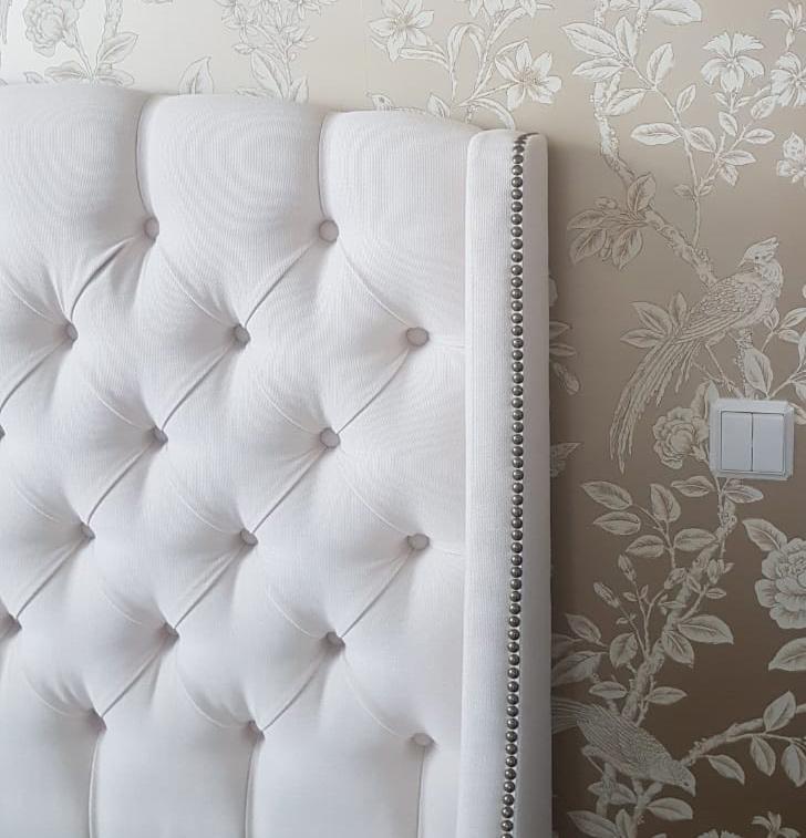 каретная стяжка кровати Эдисон