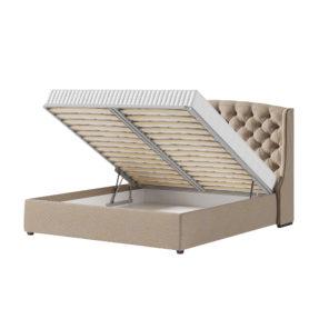 Кровать матрас с подъемом