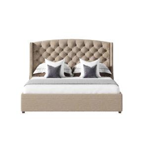 Кровать современная классика