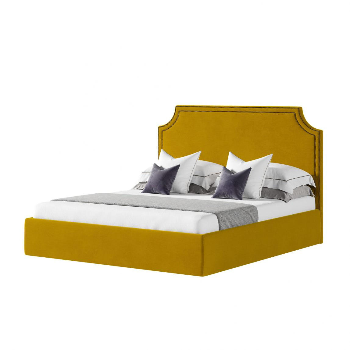 Кровать в американском стиле Томас